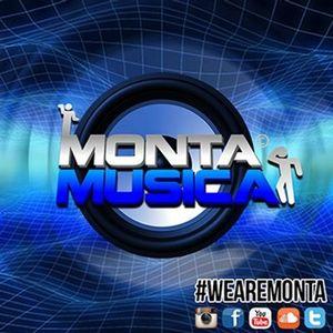 DJ Nicky Ruddy - Monta Musica NYE (Vinyl Only)