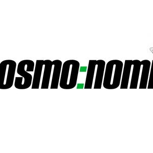 Saimon - kosmo:nomic #5 - Break.FM