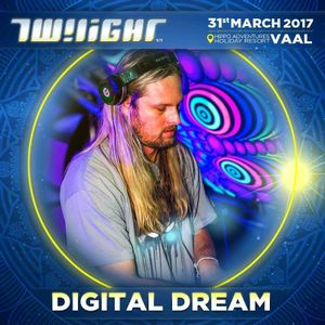 Digital Dream @ Twilight 2017 Psy Set