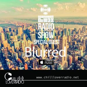 Soundmen On Wax Radio Show Ep 003 Special Guest by Blurred