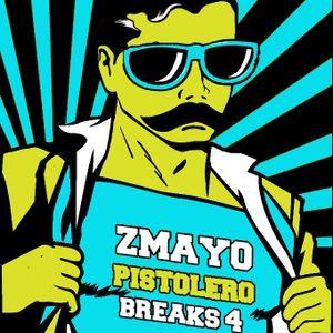 zmayo - pistolero breaks 4