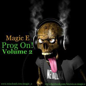 Prog On! Vol.2
