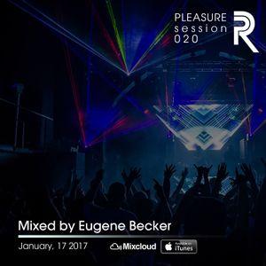 Eugene Becker - Pleasure Session 020