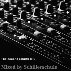 Thuesday Minimal Mix