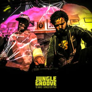 Jungle Groove | Mixtape #1 | Live Set
