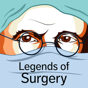 Episode 22 - The History of Laparoscopy, Part 1: Origins