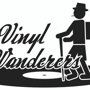Vinyl Wanderers - Saunaclub Ladyland