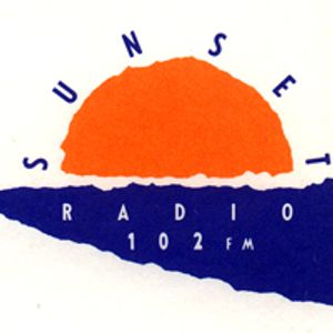 Sammy B Show ,Sunset 102 Fm - xx.09.1992