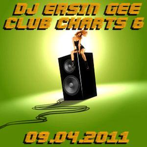 Ersin Gee @ Club Charts 6 @ 09.04.2011