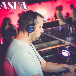 """""""TECHNO NIGHT"""" SPECIAL GUEST MIX BY ASCA -HOSTED BY tOMASH 21/10/17 NOISE VANDALS.NET"""