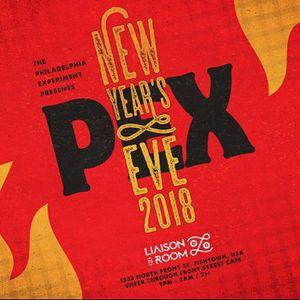 IANN Live: PEX New Years Eve 2018