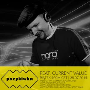 Pozykiwka #038 feat. Current Value