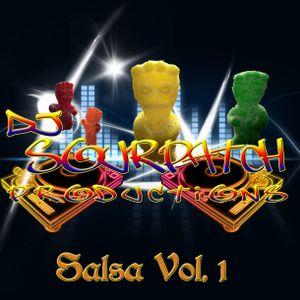 Salsa Vol. 1