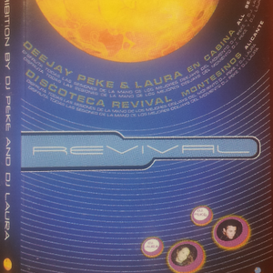 REVIVAL VERANO 99