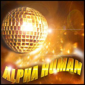 ALPHA HUMAN live @ DHLC RADIO [24.01.2014]