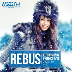 KD Division & Project 5.19 @ Rebus (December 2016)