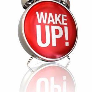 Rene Verstraeten - Wake Up With DR Broadcast of 02-06-2019