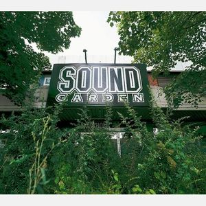 Skich Live @ Jam FM Soundgarden 2014-07-05 Part II