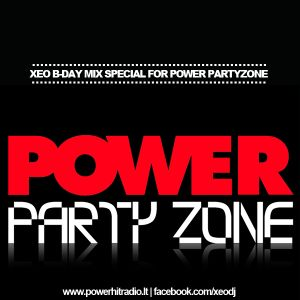 XEO B-DAY Mix (March 2011) Special For Power Partyzone