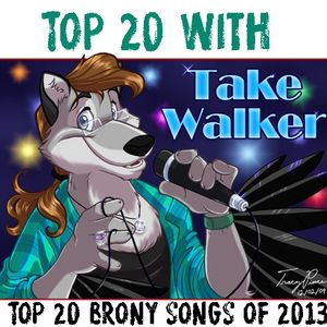Take Walker's Top 20: Pony Edition