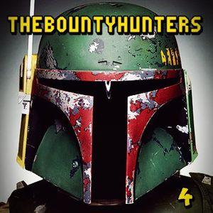 The Bounty Hunters - Boba Fett_Mix # 4
