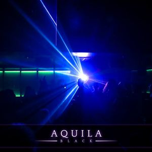 Aquila London Events DJ Playlist - DJ MarkD Goodz (House Foundation)