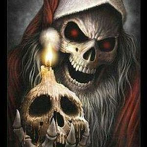 Dark X-Mas Project Compilation - Chapter 1 Nightmare Before Christmas Mixed By Cerebral Bomb