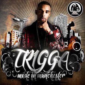 MC Trigga @ Kiva 28th Feb 2014 - Prt1 10pm - Midnight