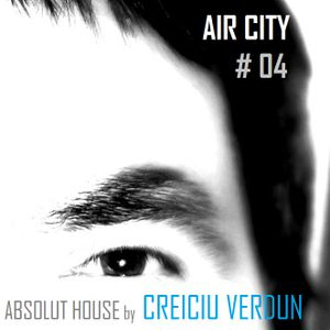 ABSOLUT HOUSE by CREICIU VERDUN # 04 AIR CITY 2014