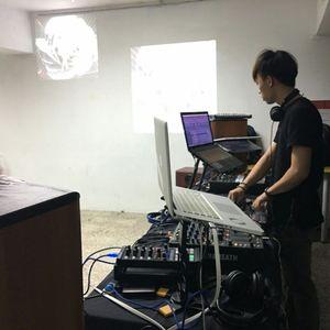 DJ WUNTAI 20170626MIX