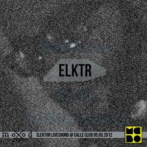 Elektor Live @ Calle Carabobo 5.5.12
