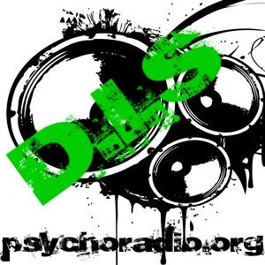 Ruff-e-nuff session - D.I.S.[live@PsychoRadio08.03.11]