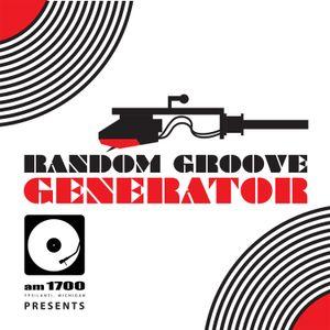 Random Groove Generator, Episode 017 :: 01 MAR 2016