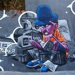 hip hop r&b raggae rugamuffin soul funky elettrobeat disco music selection
