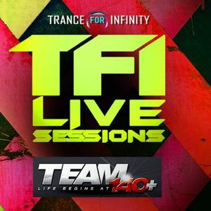 "Guest Mix for ""Team 140 Official"""