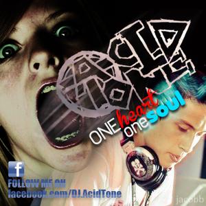 DJ AcidTone ( One Heart One Soul )