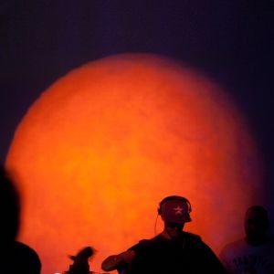 dj Jay 5ive and mc Sun of Selah-Rinse fm show-19-11-11