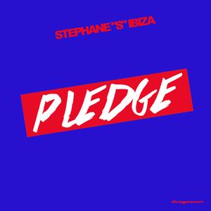 "DRAGSONOR PLEDGE | 4 - STEPHANE ""S"" IBIZA"