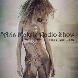"""""""Aris Makris Radio Show"""" From Last Saturday 23/2/2013 (Part 1)"""