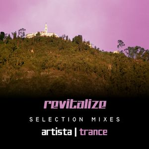 Revitalize 015 by Artista