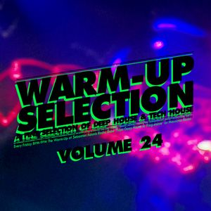 Warm-Up Selection Vol. 24