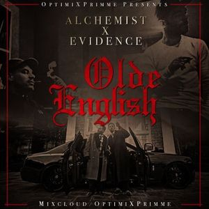 Alchemist & Evidence:Olde English