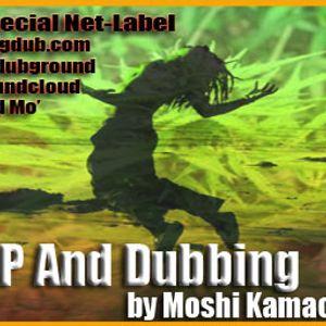 UP n' Dubbing_Net Label Special_Vol1