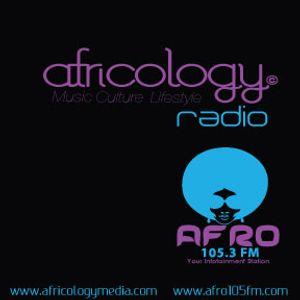 Africology Radio | AfroFm | Addis Ababa | Brooklyn, NYC