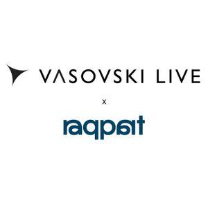 Vasovski Live x raqpart