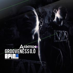 Grooveness 0.0