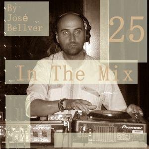 José Bellver-In The Mix Vol.25