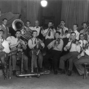 1920s Dance Bands By Music From 100 Years Ago