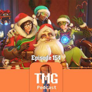 TMG Podcast Episode 154 - Last Episode For 2016