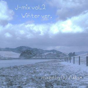J-MIX vol.2 -winter ver.-
